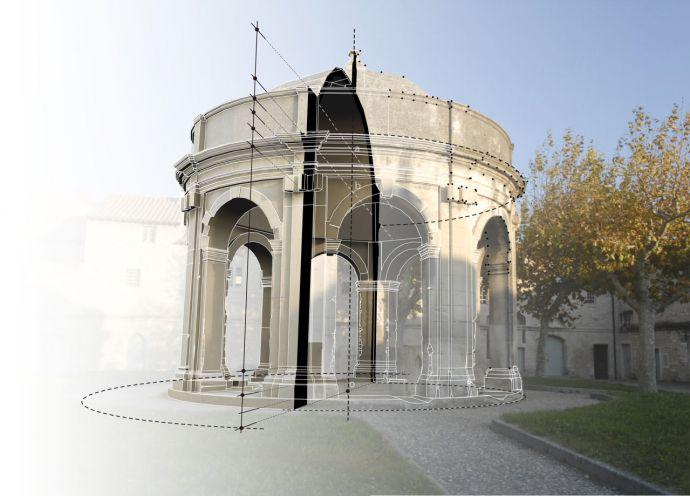 La journée à la Cité de l'Architecture et du Patrimoine